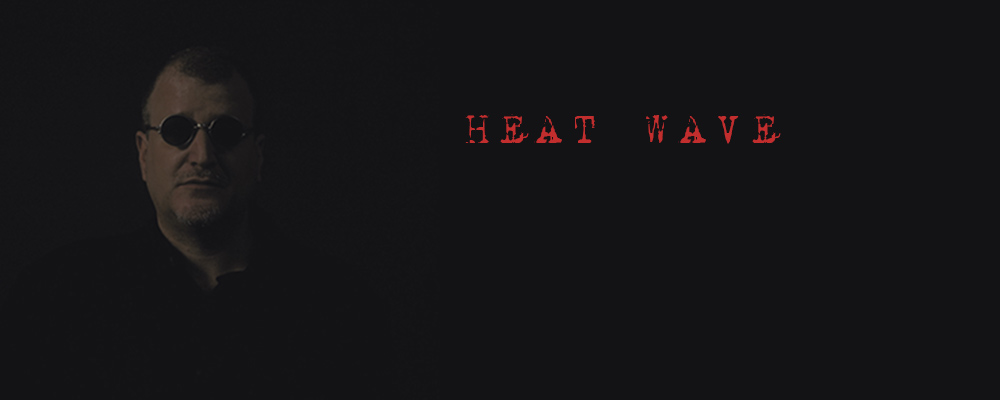 Burma Ruby Mining • Heat Wave • Digital Devil #13