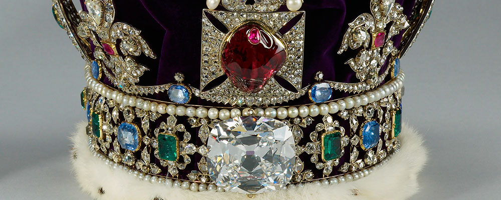 Black Princes Ruby • Blood Red Souvenir of Conquest • Spinel