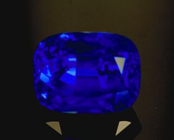 Burmese Sapphire Giants Large Burma Sapphire