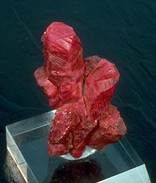 Vietnamese ruby, Quy Chau, ruby, sapphire, corundum, Luc Yen