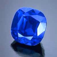Kashmir sapphire, gems, ruby, sapphire, India, gemology, corundum